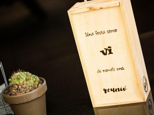 La boda de Jordi y Neus en La Vall De Bianya, Girona 4