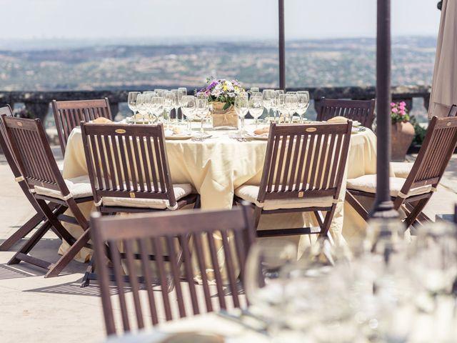 La boda de Federico y Nieves en Torrelodones, Madrid 24