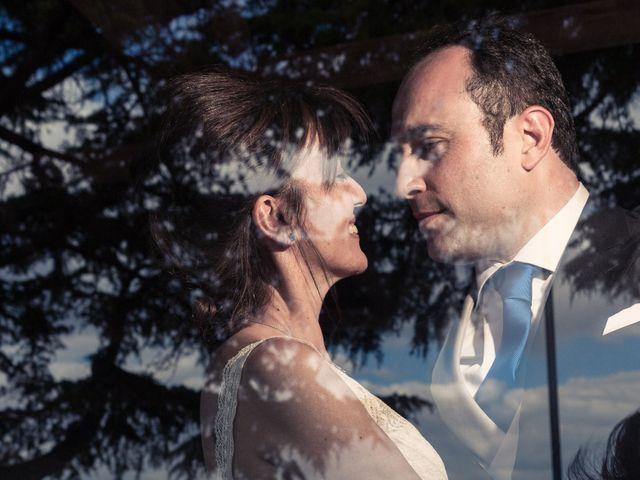 La boda de Federico y Nieves en Torrelodones, Madrid 26