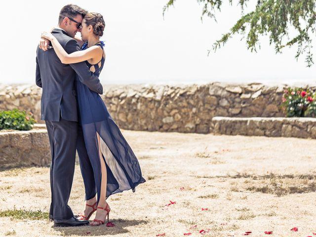 La boda de Federico y Nieves en Torrelodones, Madrid 31