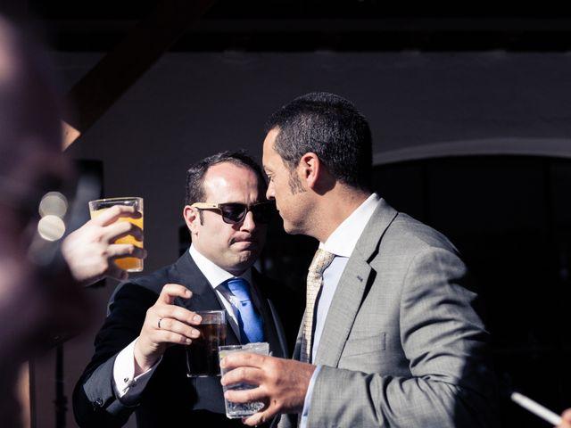 La boda de Federico y Nieves en Torrelodones, Madrid 30