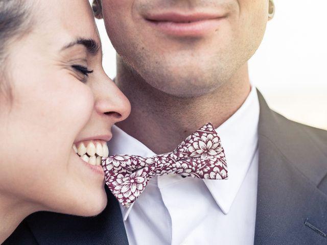 La boda de Federico y Nieves en Torrelodones, Madrid 2