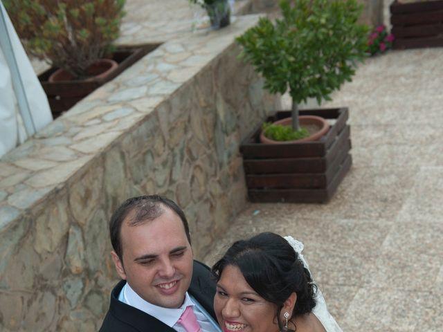 La boda de Rafa y Katy en Badajoz, Badajoz 11