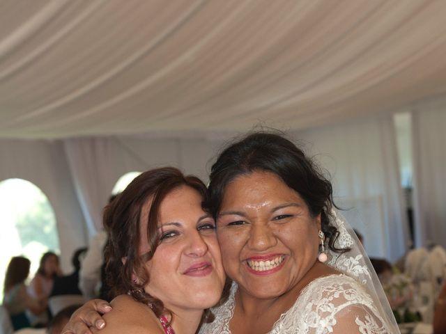 La boda de Rafa y Katy en Badajoz, Badajoz 13