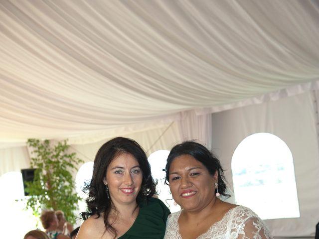 La boda de Rafa y Katy en Badajoz, Badajoz 15