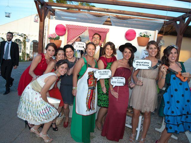 La boda de Rafa y Katy en Badajoz, Badajoz 19
