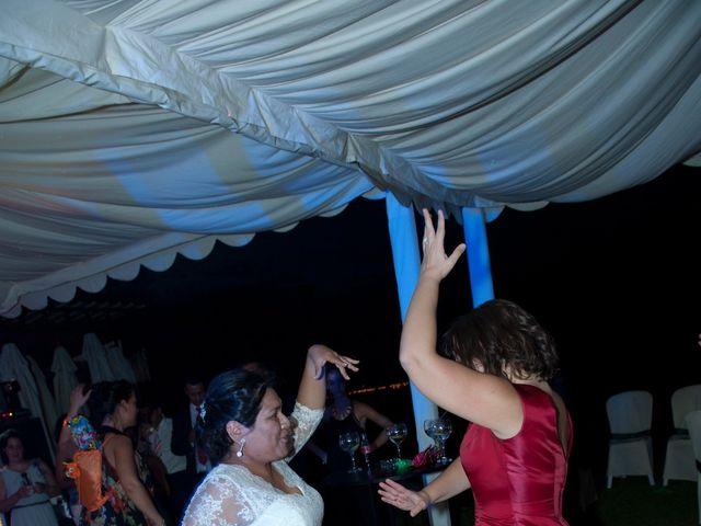 La boda de Rafa y Katy en Badajoz, Badajoz 21