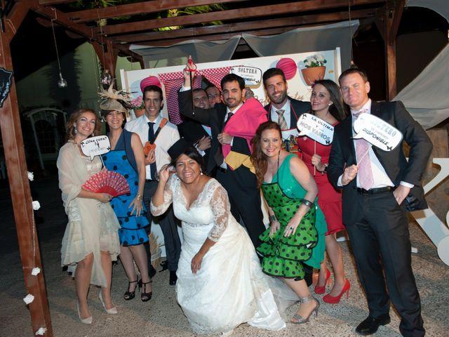 La boda de Rafa y Katy en Badajoz, Badajoz 2