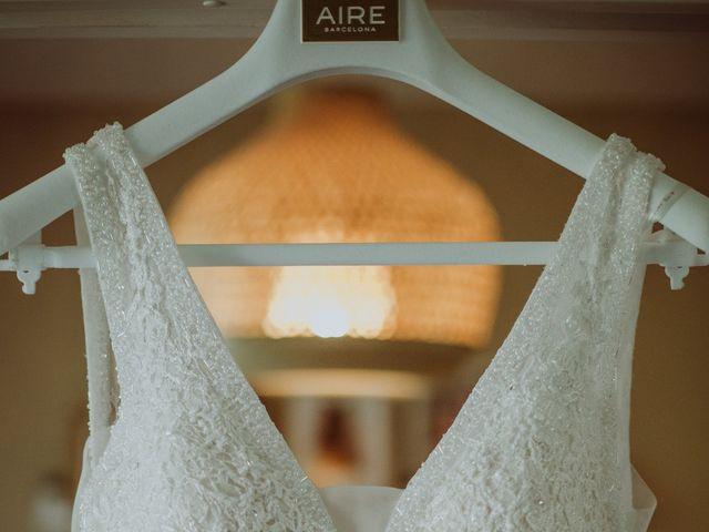 La boda de Dani y Eva en Altafulla, Tarragona 12