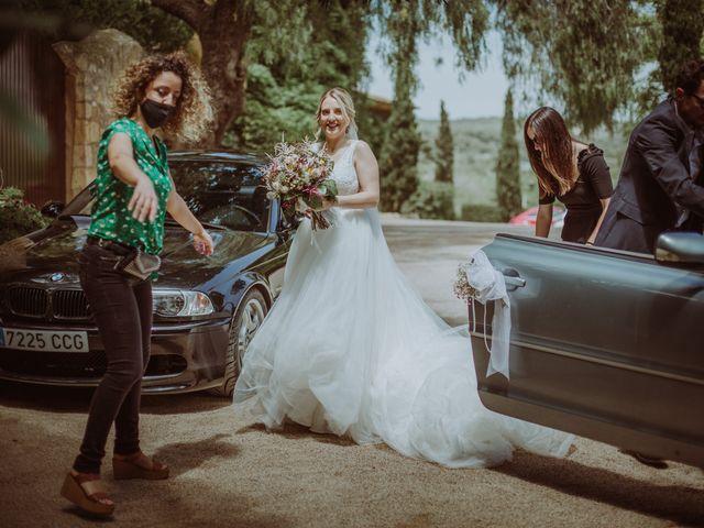 La boda de Dani y Eva en Altafulla, Tarragona 22