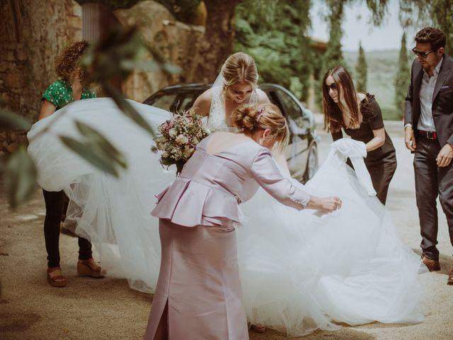 La boda de Dani y Eva en Altafulla, Tarragona 2