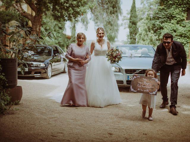 La boda de Dani y Eva en Altafulla, Tarragona 23
