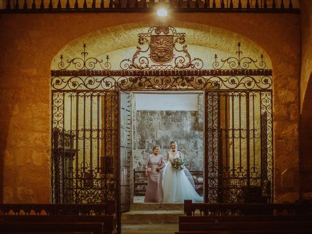 La boda de Dani y Eva en Altafulla, Tarragona 26
