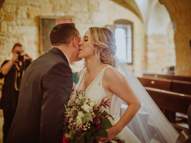 La boda de Dani y Eva en Altafulla, Tarragona 28