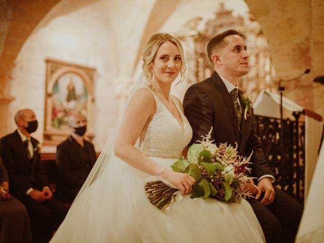 La boda de Dani y Eva en Altafulla, Tarragona 29
