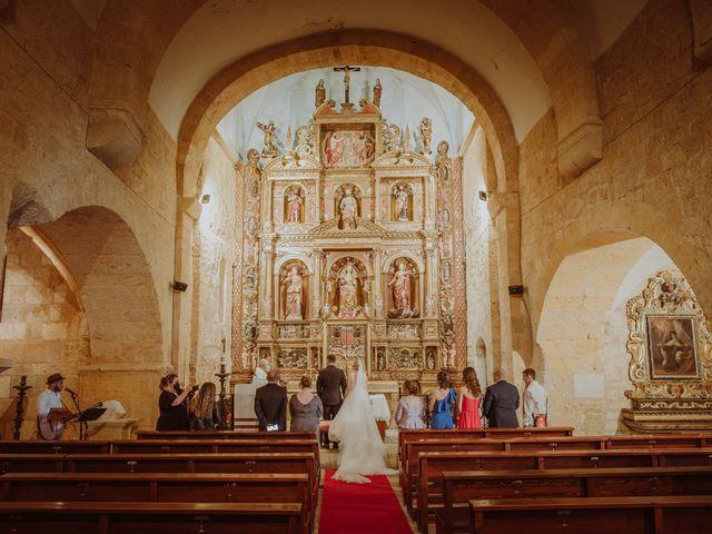 La boda de Dani y Eva en Altafulla, Tarragona 30