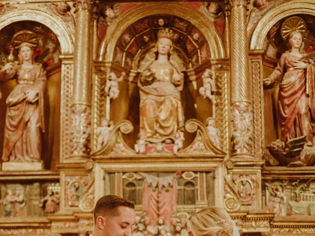 La boda de Dani y Eva en Altafulla, Tarragona 31