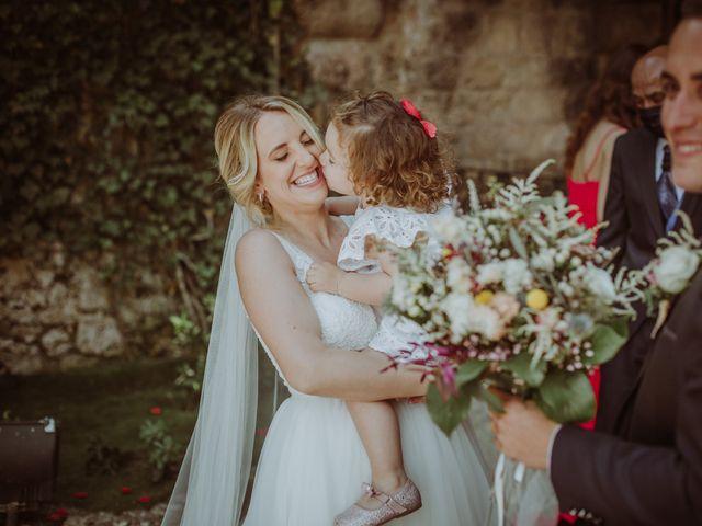 La boda de Dani y Eva en Altafulla, Tarragona 34