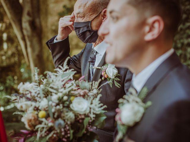 La boda de Dani y Eva en Altafulla, Tarragona 35