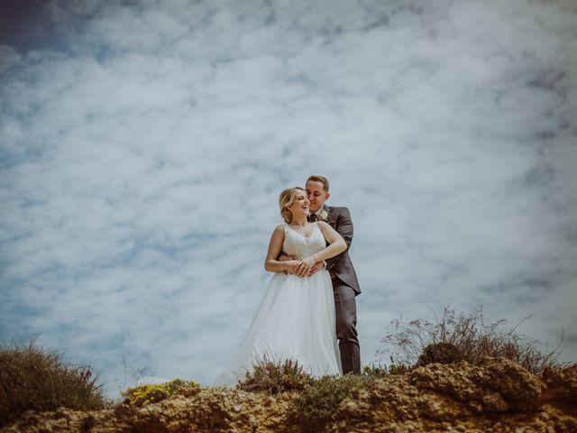 La boda de Dani y Eva en Altafulla, Tarragona 37