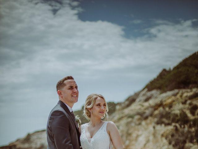 La boda de Dani y Eva en Altafulla, Tarragona 38