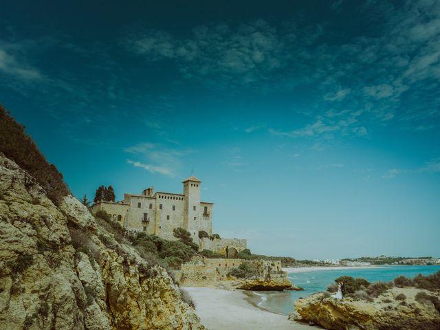 La boda de Dani y Eva en Altafulla, Tarragona 46