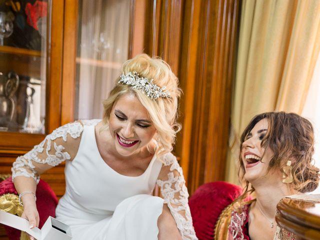 La boda de Fran y Patricia en Talavera De La Reina, Toledo 2