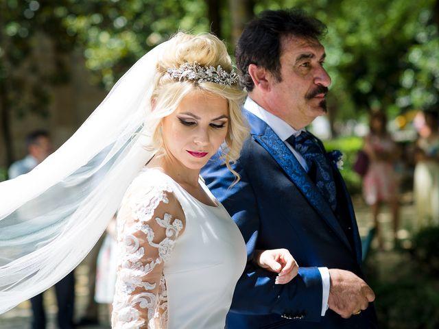 La boda de Fran y Patricia en Talavera De La Reina, Toledo 14