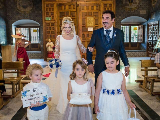 La boda de Fran y Patricia en Talavera De La Reina, Toledo 15