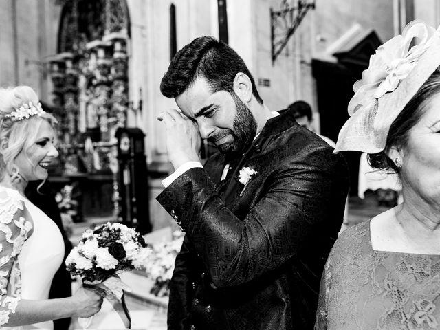 La boda de Fran y Patricia en Talavera De La Reina, Toledo 16