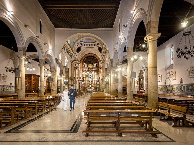 La boda de Fran y Patricia en Talavera De La Reina, Toledo 18