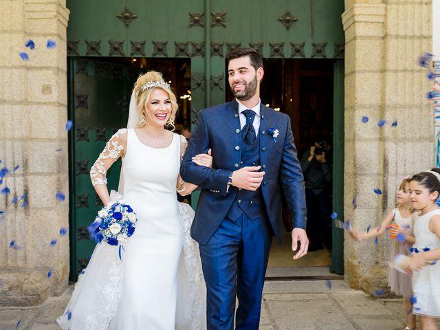 La boda de Fran y Patricia en Talavera De La Reina, Toledo 19