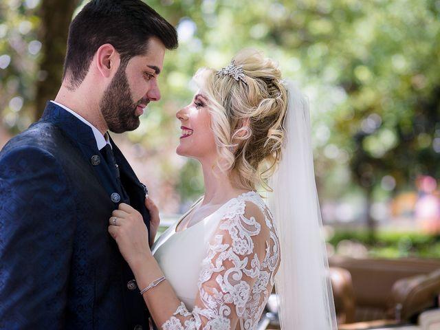 La boda de Fran y Patricia en Talavera De La Reina, Toledo 20