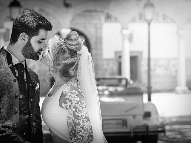 La boda de Fran y Patricia en Talavera De La Reina, Toledo 22