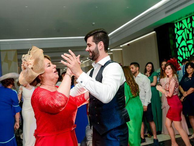 La boda de Fran y Patricia en Talavera De La Reina, Toledo 30