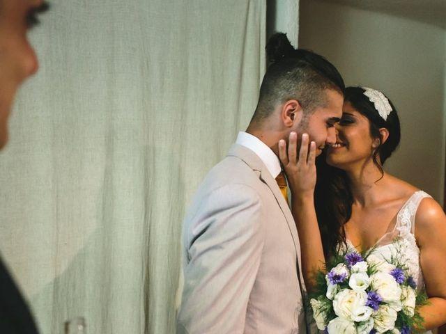La boda de Hèctor y Andrea en Arbucies, Girona 21