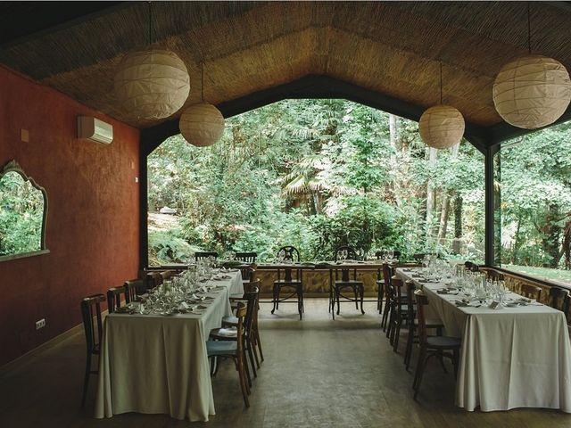 La boda de Hèctor y Andrea en Arbucies, Girona 24