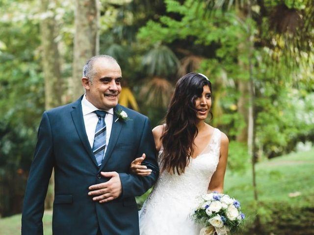 La boda de Hèctor y Andrea en Arbucies, Girona 35