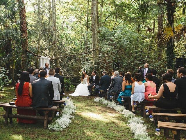 La boda de Hèctor y Andrea en Arbucies, Girona 37