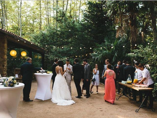 La boda de Hèctor y Andrea en Arbucies, Girona 48