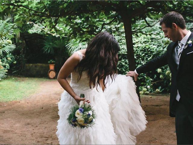 La boda de Hèctor y Andrea en Arbucies, Girona 55