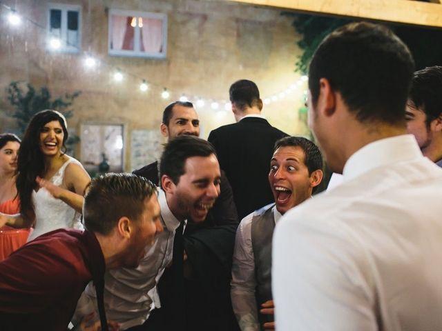 La boda de Hèctor y Andrea en Arbucies, Girona 61