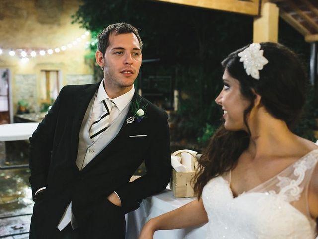 La boda de Hèctor y Andrea en Arbucies, Girona 64