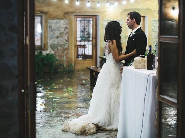 La boda de Hèctor y Andrea en Arbucies, Girona 65
