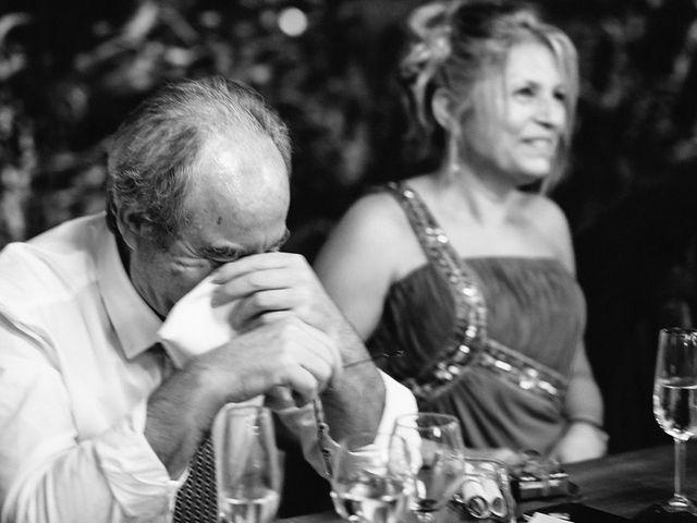La boda de Hèctor y Andrea en Arbucies, Girona 79