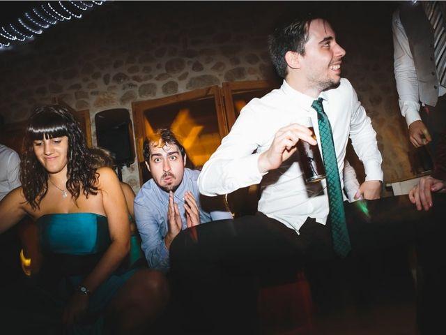 La boda de Hèctor y Andrea en Arbucies, Girona 88