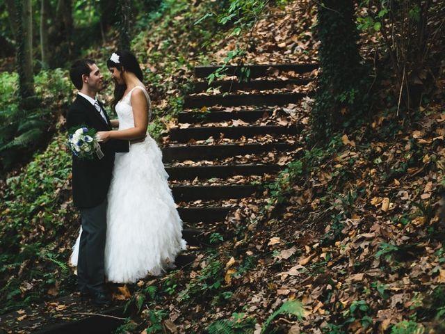 La boda de Hèctor y Andrea en Arbucies, Girona 52