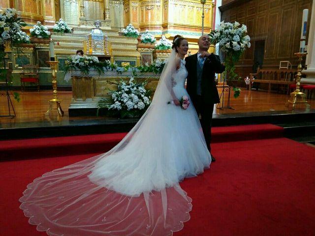 La boda de Cesar y Vanessa en Zaragoza, Zaragoza 2