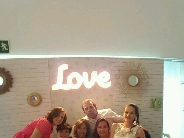 La boda de Cesar y Vanessa en Zaragoza, Zaragoza 5