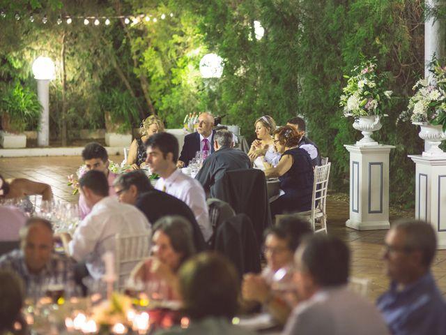 La boda de Arturo y Isabel en Godella, Valencia 3